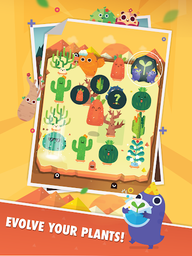 Pocket Plants - Idle Garden, Grow Plant Games screenshots 11
