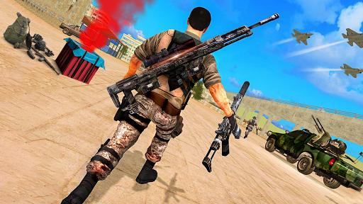 Bravo Shooter: Gun Fire Strike android2mod screenshots 2