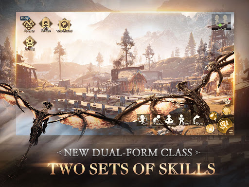 The Elder Fight screenshots 7