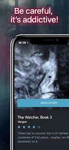 Catch Thrilling Chat Stories Apk Download, NEW 2021 7