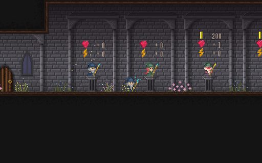 Pixel Wizard: Ultimate Edition screenshots 18