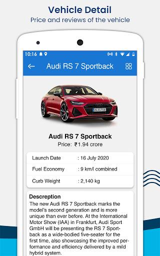 RTO Vehicle Information apktram screenshots 20