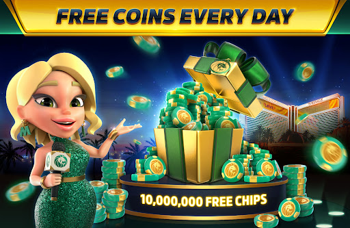 MGM Slots Live - Vegas 3D Casino Slots Games 2.58.17732 screenshots 11