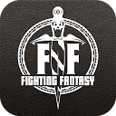 Fighting Fantasy Classics – text based story game