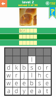 3 Little Words: Word Search