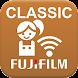 プリンチャオEX3専用 FUJIFILM おみせプリント(わいぷり)CLASSIC - Androidアプリ