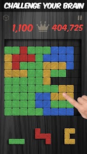 Download Woodblox Puzzle  Wood For Your Pc, Windows and Mac 2