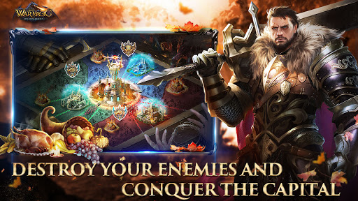 War and Magic: Kingdom Reborn apkpoly screenshots 2