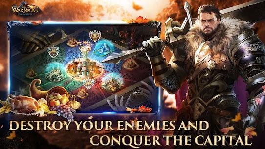War and Magic: Kingdom Reborn 1.1.133.106401 Mod APK [Premium] 2