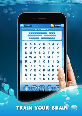 Word Search Puzzle 1.0.5 screenshots 2