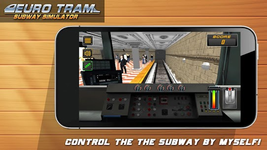 Euro Tram Subway Simulator For Pc   How To Use On Your Computer – Free Download 2
