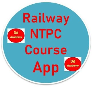 Railway NTPC Course [DD For Pc | How To Use (Windows 7, 8, 10 And Mac) 2