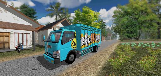 ES Truck Simulator ID 1.1.4 Screenshots 18
