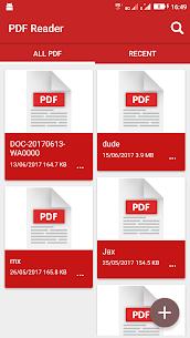 PDF Reader Viewer 2021 2