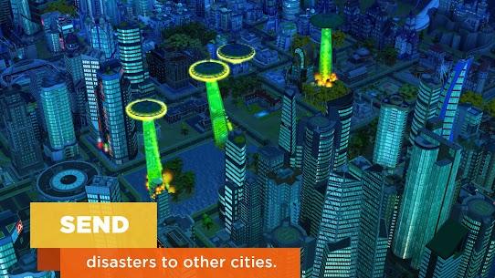 SimCity BuildIt MOD (Unlimited Money/Gold) 6