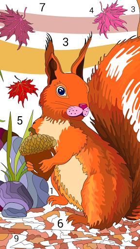 Code Triche Happy Color – jeux de coloriage par numéros (Astuce) APK MOD screenshots 6