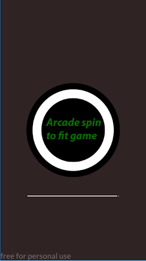 arcade spin to fit game screenshot 1