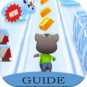 Guide for Talking Tom Gold Run : New Tips Update