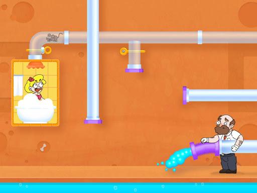Thrill Wash - Brain Plumber challenges 0.9.7 screenshots 19