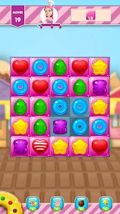 Cute Candy World