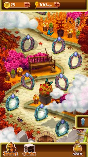 Magical Lands: A Hidden Object Adventure  screenshots 3