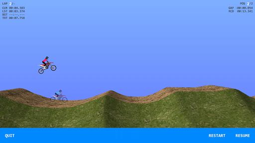 2DMX Motocross 0.2.3.1.0 screenshots 1