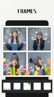 Photo Collage Maker - Photo Grid & Photo Collage Screenshot