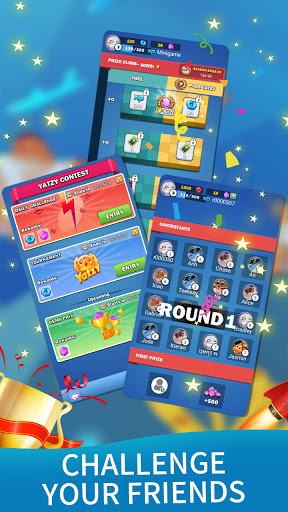 Yatzy-Free social dice game 1.1.01 screenshots 4