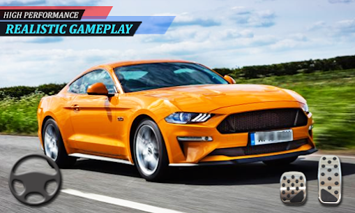 Driving real car games 3D free game 1.20 [MOD APK] Android 2