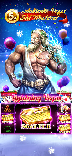 Full House Casino - Free Vegas Slots Machine Games screenshots 4