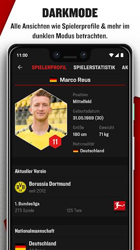 kicker Fußball News  screenshots 3