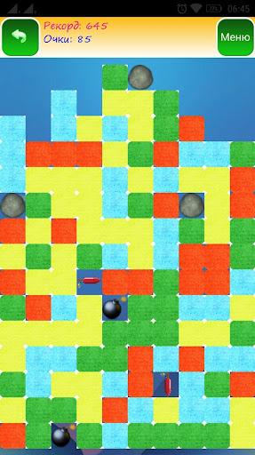 ClickoMania (Cubes click) screenshots 5