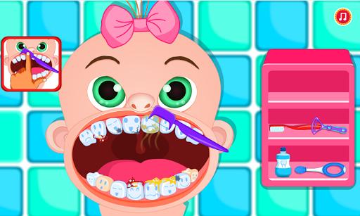 Emily Brushing Tooth  screenshots 10