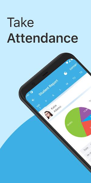 Alora - Attendance Tracker App