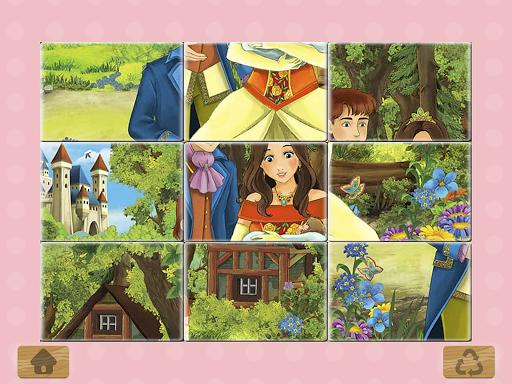 Kids Puzzles Games FREE  screenshots 1