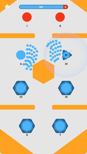 Clash of Dots - 1v1 RTS 0.6.7.1 screenshots 9