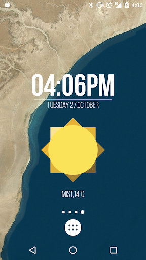 Kustom Weather Plugin 1.20b22811 Screenshots 2