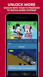 DisneyNOW – Episodes