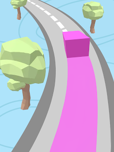Color Adventure: Draw the Path Mod Apk (Unlimited Golds) 7