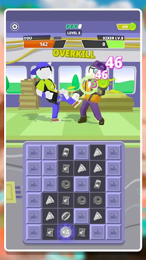 Match And Fight apkdebit screenshots 2