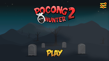 Pocong Hunter 2