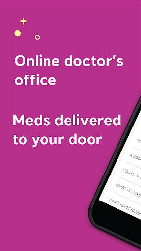 Lemonaid Health app screenshot for Android