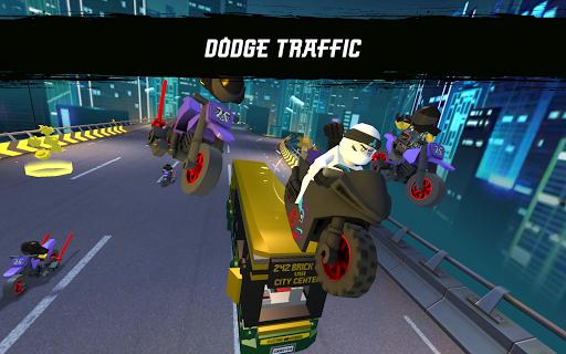 LEGOu00ae NINJAGOu00ae: Ride Ninja 20.5.430 Screenshots 6