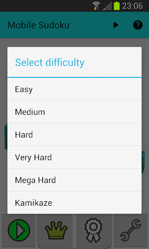 Mobile Sudoku 1.13.14 screenshots 2