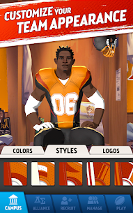 Rival Stars College Football APK Download 12