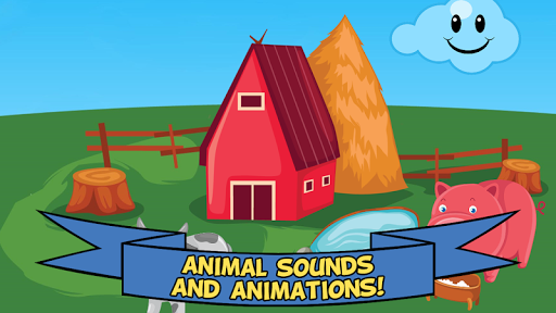 Barnyard Puzzles For Kids  screenshots 2