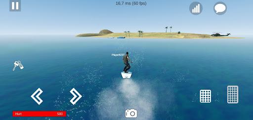 Ultimate Sandbox: Mod Online 2.2.0 screenshots 1