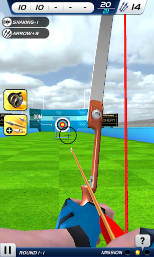 Archery World Champion 3D  Screenshots 17