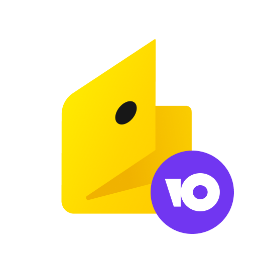 YooMoney — wallet, cashback