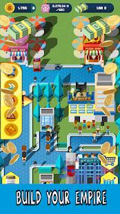 Idle Park Tycoon Empire 1.0.12 screenshots 1